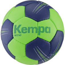 Kempa GECKO Handball flash green/deep yellow