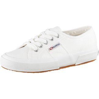 Superga 2750 JCOT CLASSIC Sneaker Kinder weiß
