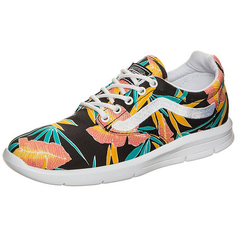 Vans Iso 1.5 Tropical Leaves Sneaker Damen bunt im Online Shop von ... 412d7c9db4