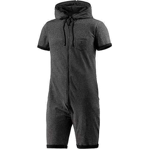 Onepiece Boombox Jumpsuit anthrazit