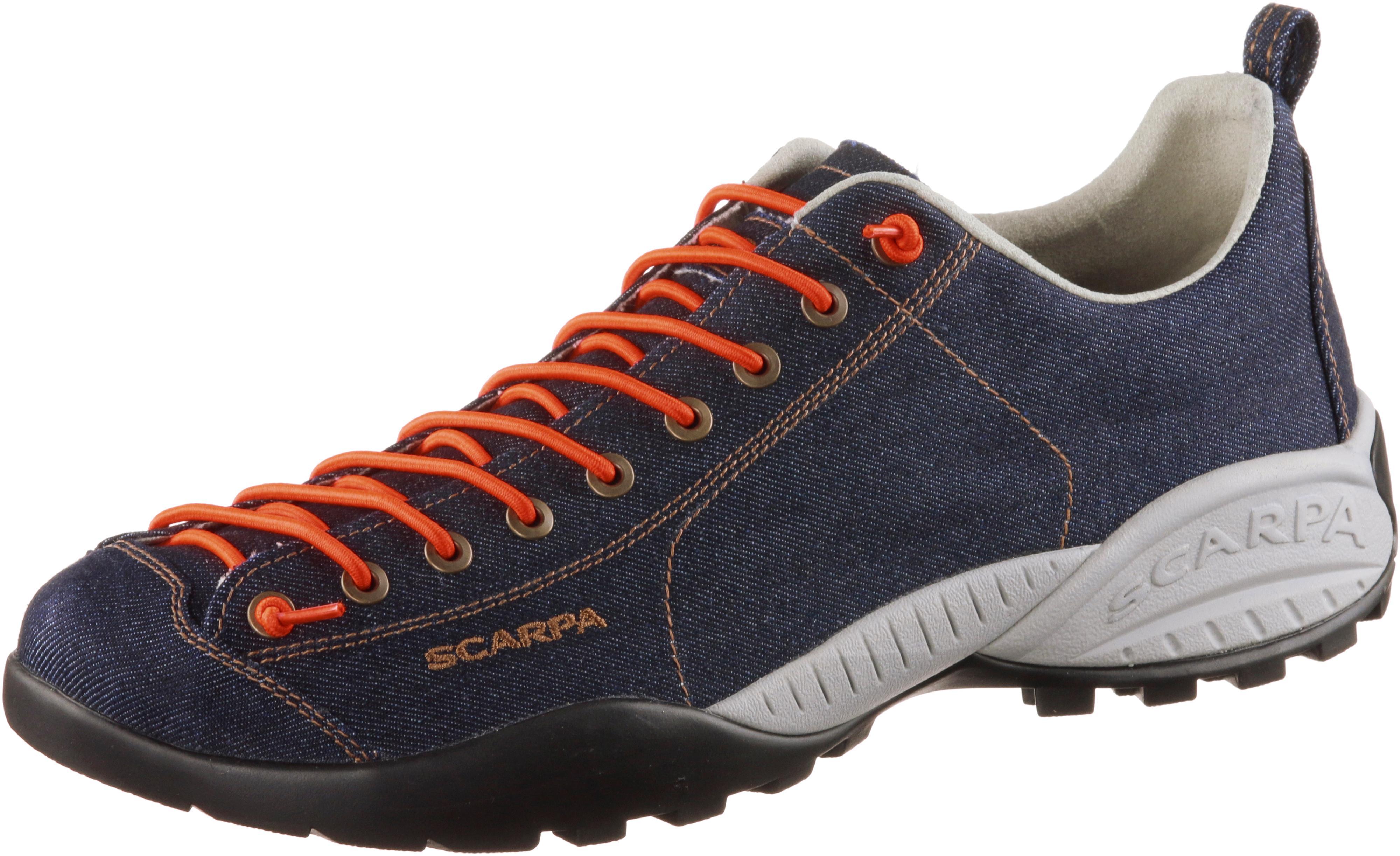 Scarpa Mojito Denim Freizeitschuhe blau im Online Online Online Shop von SportScheck kaufen Gute Qualität beliebte Schuhe 88ee19