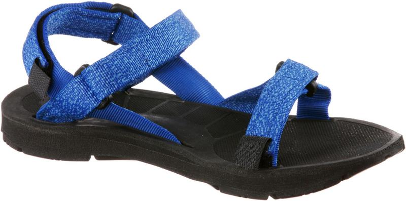 Source Damen Outdoorsandalen blau 40