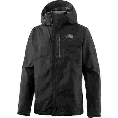 The North Face Dryzzle GORE-TEX® Hardshelljacke Herren tnf black