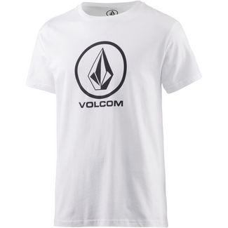 Volcom Circlestone T-Shirt Herren weiß