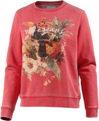Neiße-Malxetal Angebote Pepe Jeans Sweatshirt Damen