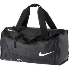Nike Sporttasche Kinder schwarz/weiß
