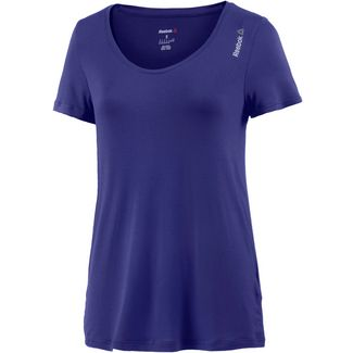 Reebok studio favorites T-Shirt Damen PIGMENT PURPLE