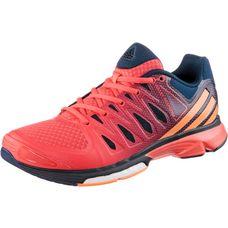adidas Volley Response 2 Boost Volleyballschuhe Damen navy/orange