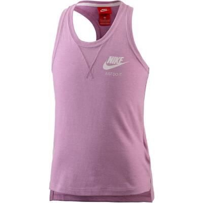 Nike Tanktop Kinder rosa
