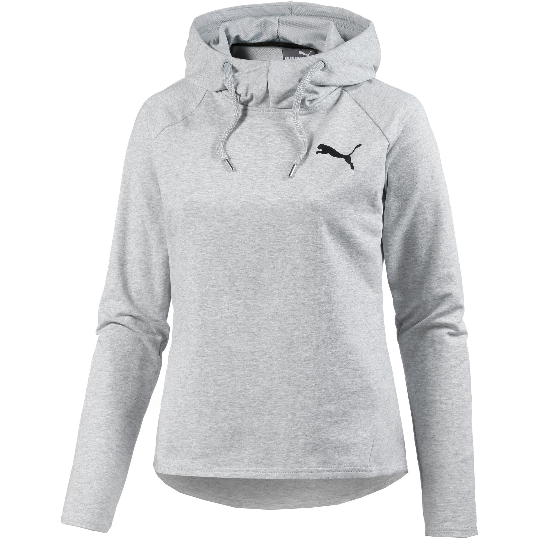 PUMA Active Cover Up Funktionssweatshirt Damen