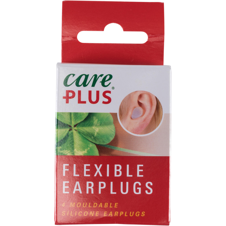 Care Plus Flexible Earplugs Gehörschutz