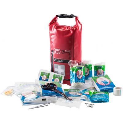 Care Plus First Aid Kit Waterproof Erste Hilfe Set