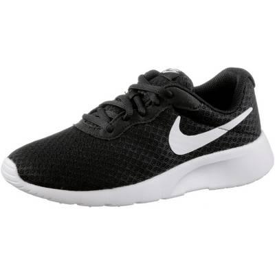 Nike Tanjun (PS) Sneaker Kinder schwarz
