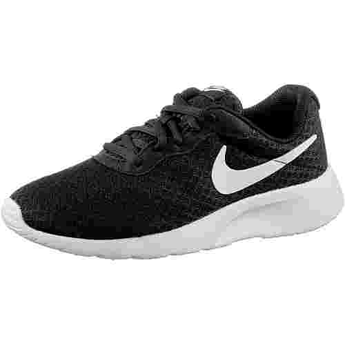 Nike Tanjun (PS) Sneaker Kinder black-white-white