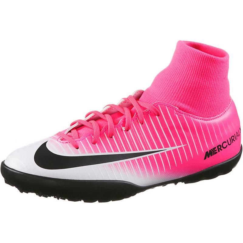 Tf Pinkschwarz 6 Fußballschuhe Nike Jr Kinder Victory Mercurialx Df tqBBXx8zw