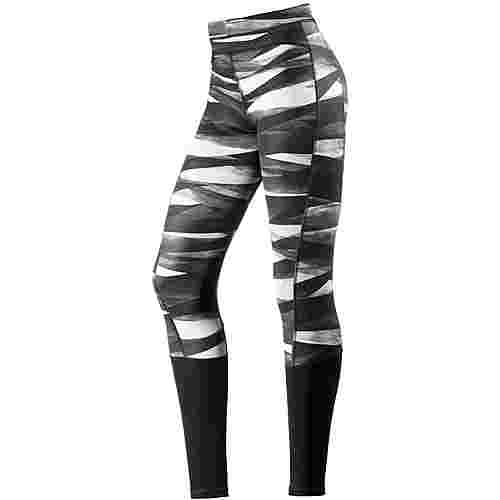 adidas Techfit Tights Damen PRINT