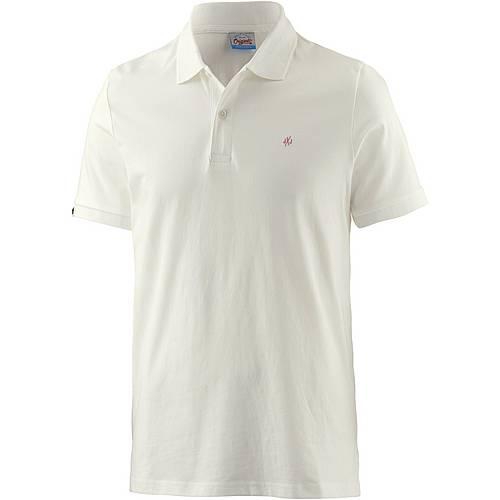 Jack & Jones Poloshirt Herren offwhite