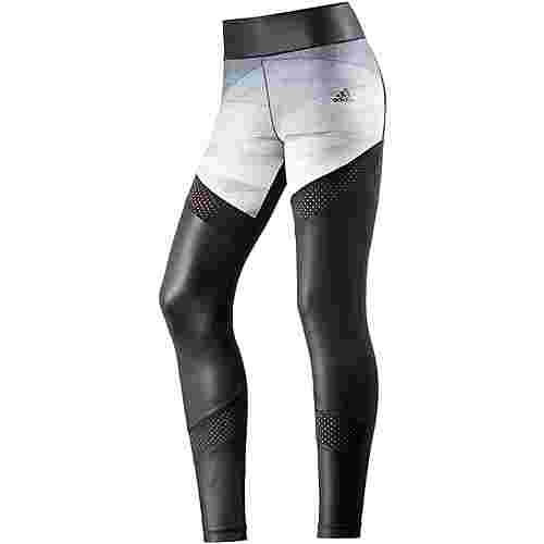 adidas Ultimate Tights Damen black
