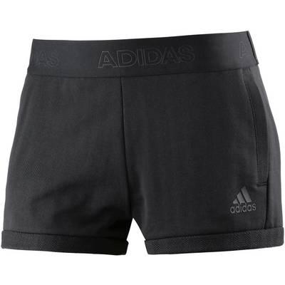 adidas Away Day Shorts Damen schwarz