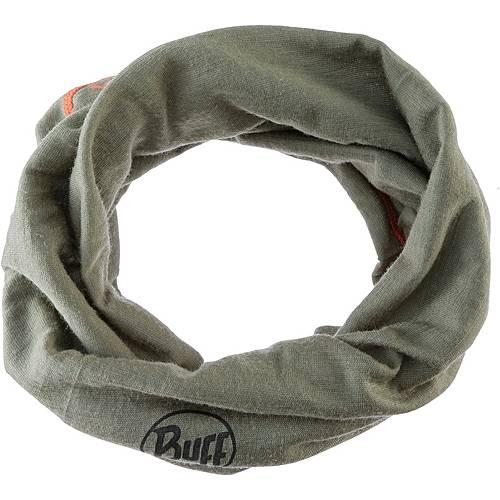 BUFF 3/4 Wool Multifunktionstuch khaki