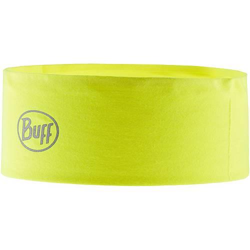 BUFF UV Headband Stirnband gelb