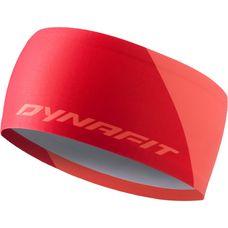 Dynafit PERFORMANCE 2 DRY Stirnband pink