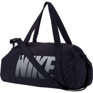 Nike GYM CLUB Sporttasche Damen black-black-white