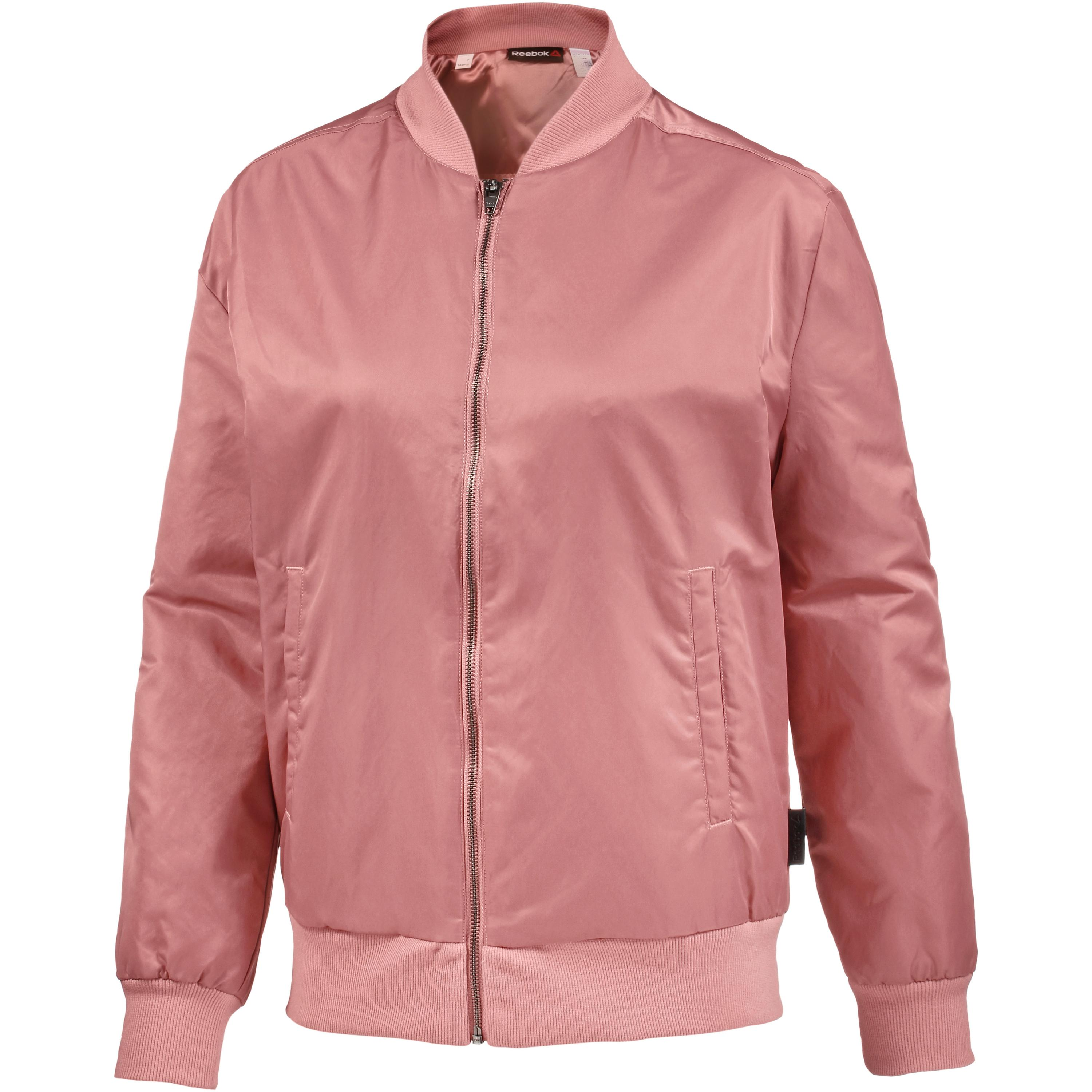 Reebok Favorite Sweatjacke Damen