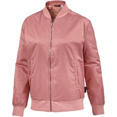 Reebok Favorite Sweatjacke Damen sandy rose