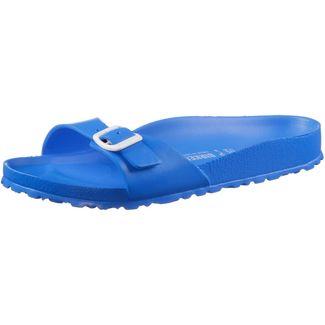 Birkenstock Madrid EVA Sandalen Damen blau