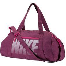 Nike GYM CLUB Sporttasche Damen rush pink-rush pink-white