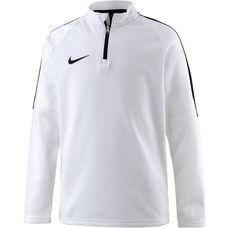 Nike Academy Funktionsshirt Kinder weiß/schwarz