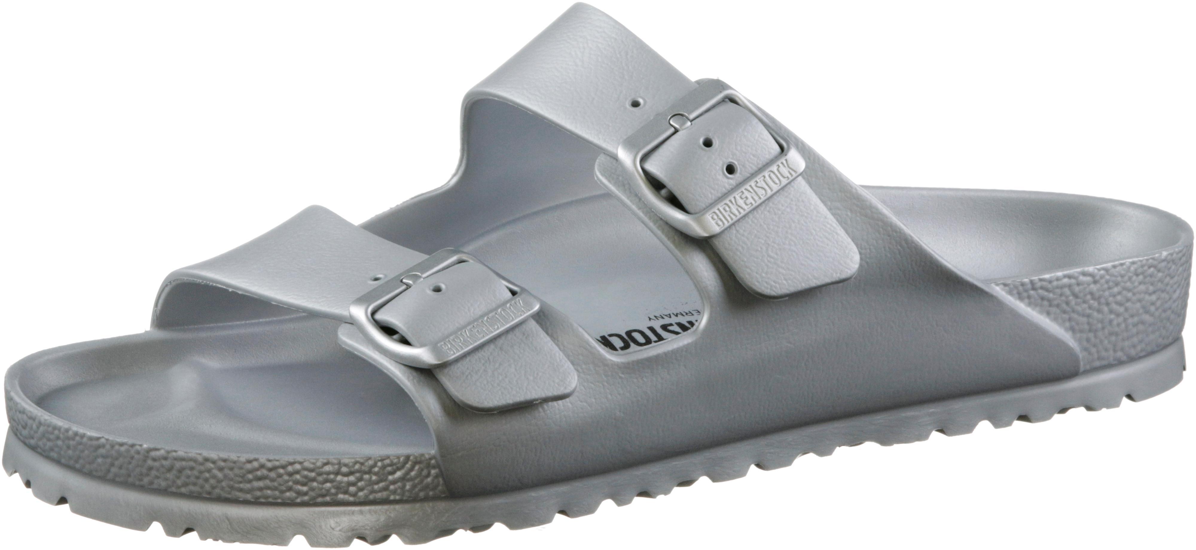 huge discount 468f4 acbb3 Birkenstock Arizona EVA Sandalen Herren grau im Online Shop von SportScheck  kaufen