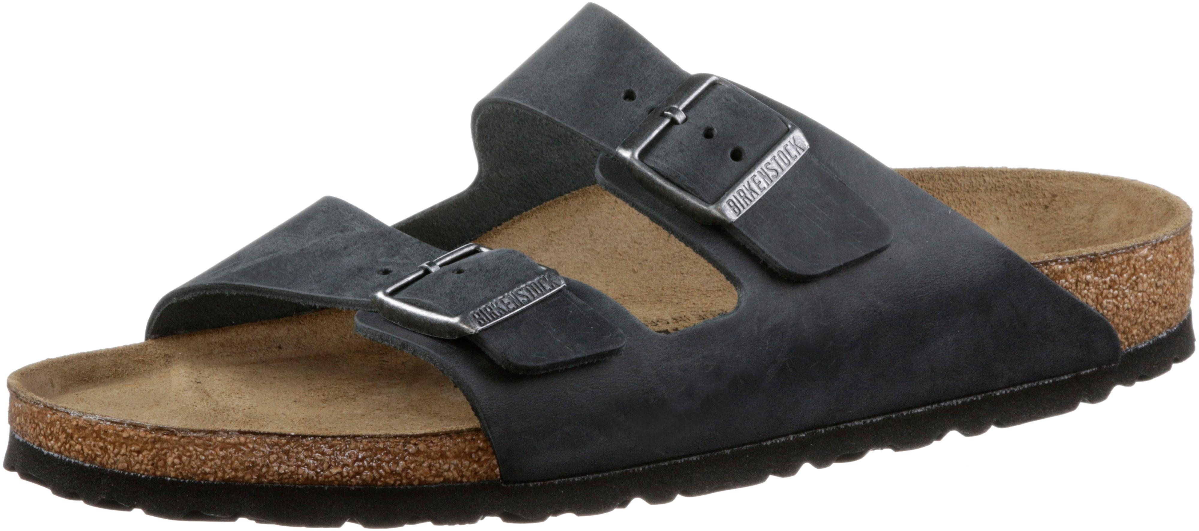d1b180bad70244 Birkenstock Arizona Sandalen Herren braun im Online Shop von SportScheck  kaufen