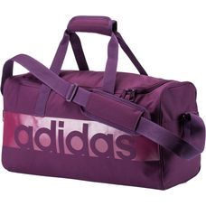 adidas Linear Performance Sporttasche Damen red night