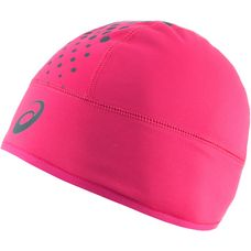 ASICS WINTER Laufmütze Damen cosmo pink