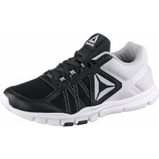 Reebok Yourflex Trainette Fitnessschuhe Damen black/grey