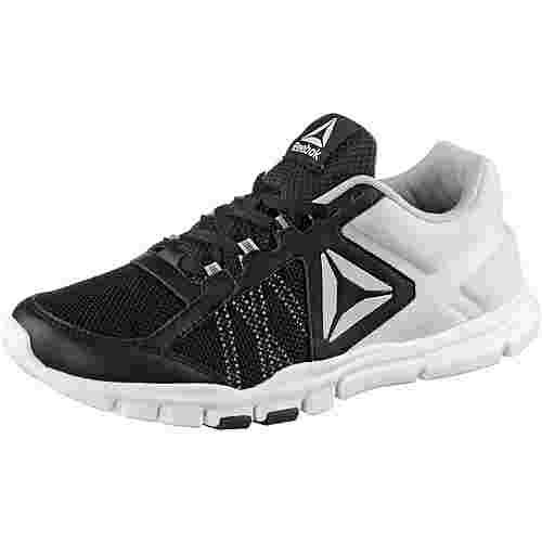 Reebok Yourflex Trainette Fitnessschuhe Damen black/grey