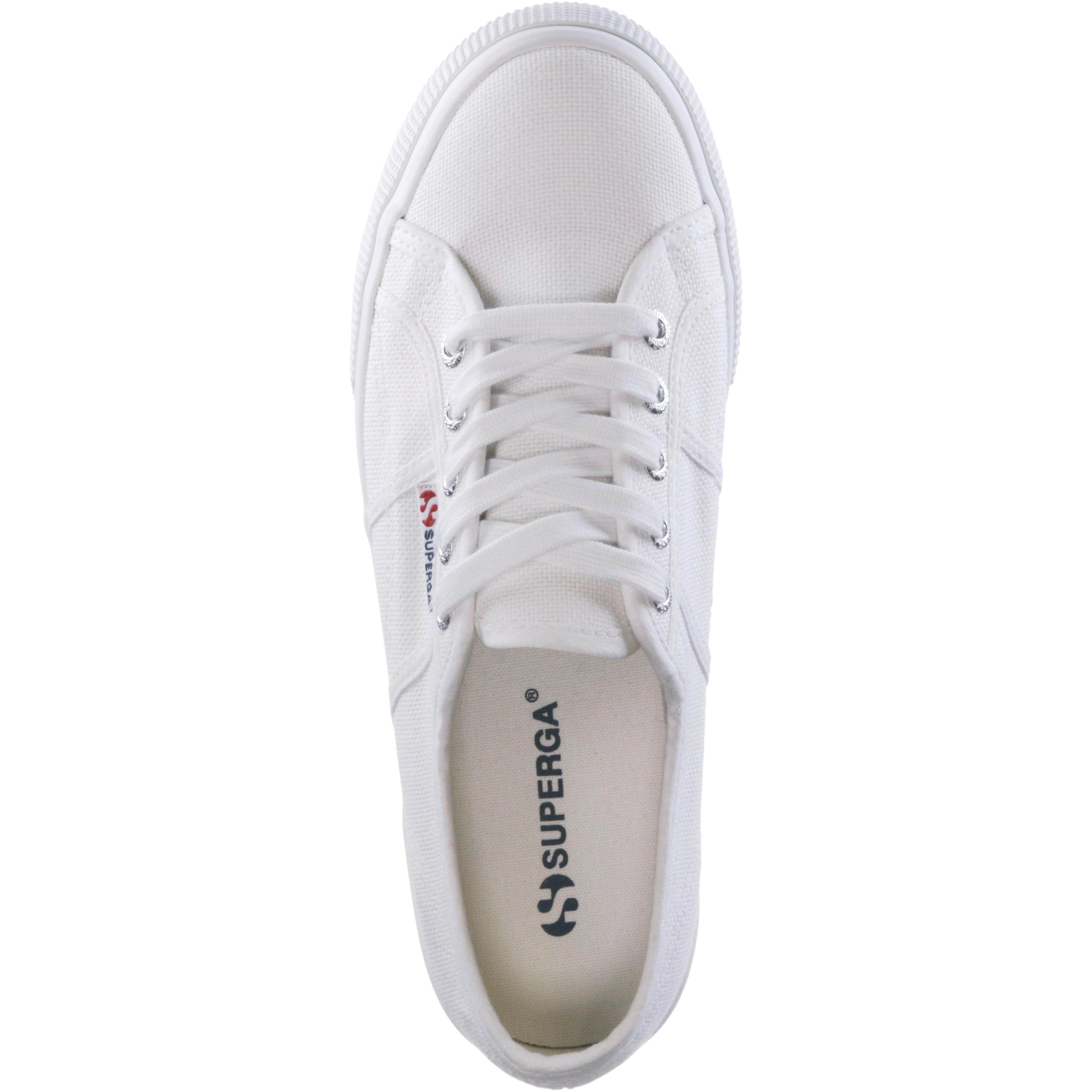 Superga Superga Superga Acotw Linea Up & Down Turnschuhe Damen weiß im Online Shop von SportScheck kaufen Gute Qualität beliebte Schuhe 9ef802