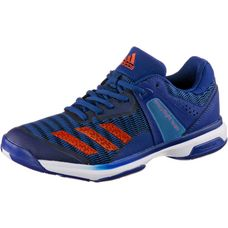 adidas Crazyflight Team Volleyballschuhe Damen mystery ink