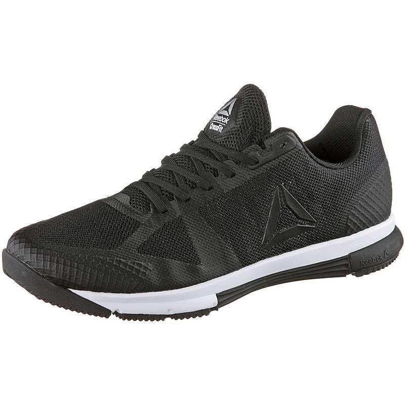 ReebokCrossfit Speed TR  FitnessschuheDamen  black/white/silver