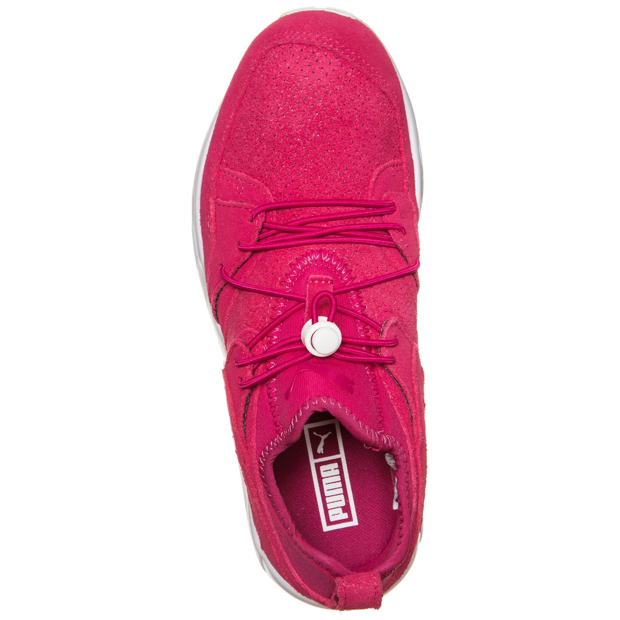 PUMA Blaze of Glory Soft Turnschuhe Damen Rosa     weiß im Online Shop von SportScheck kaufen Gute Qualität beliebte Schuhe 634024