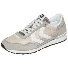 hummel Reflex II Sport Sneaker Herren grau / weiß