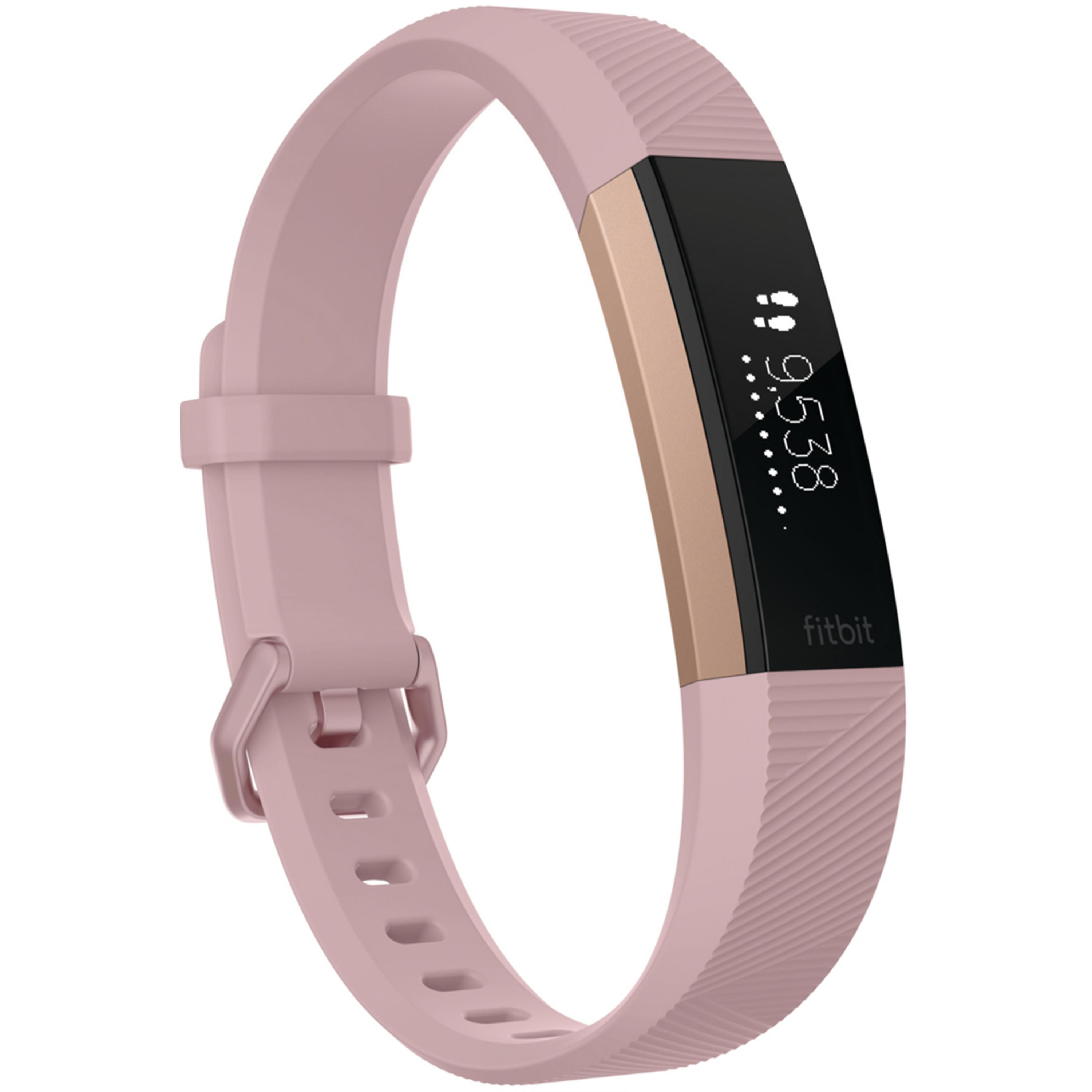 FitBit Tracker Alta HR Fitness