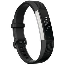 FitBit Tracker Alta HR Fitness Tracker black
