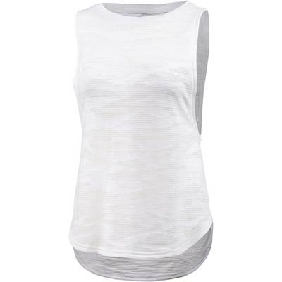 adidas Box Tanktop Damen white