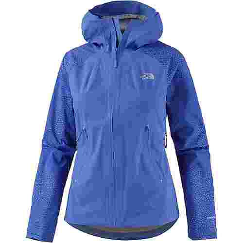 The North Face Keiryo Diad Funktionsjacke Damen blau
