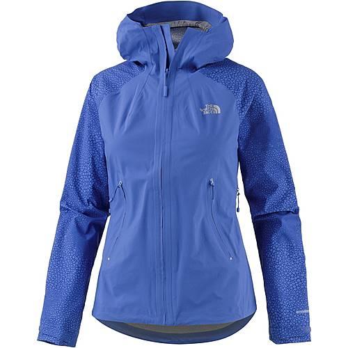 The North Face Keiryo Diad Funktionsjacke Damen blau