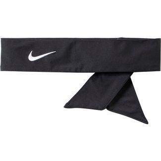 Nike Dri-Fit 2.0 Haarband Damen BLACK/WHITE