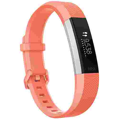 FitBit Tracker Alta HR Fitness Tracker coral